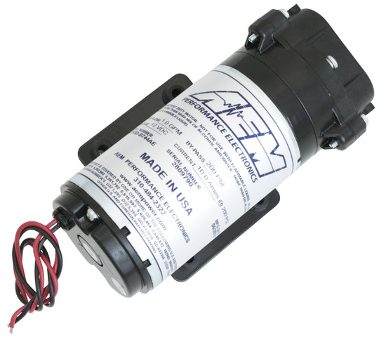AEM Electronics 30-3352 Water Injection System Kit