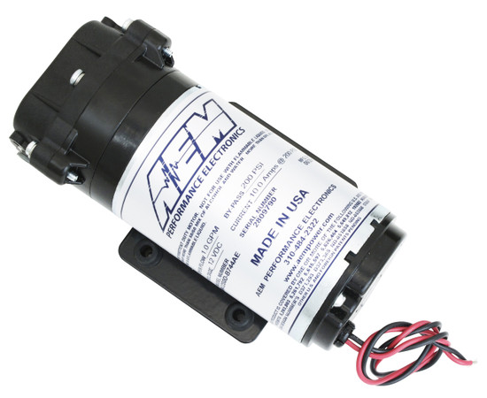 AEM Electronics 30-3302 Water Injection System Kit