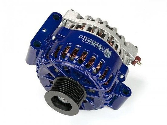 Sinister Diesel SD-ALT-7.3-200 Alternator