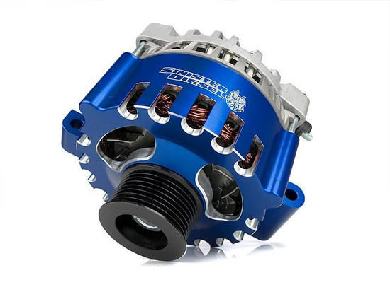 Sinister Diesel SD-ALT-6.0-250 Alternator