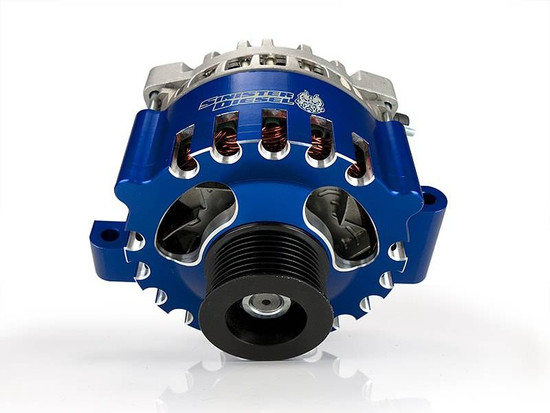 Sinister Diesel SD-ALT-7.3-250 Alternator
