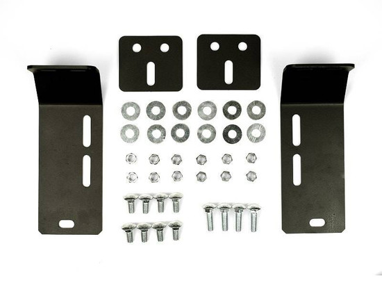 Sinister Diesel SD-OBS-BC6.4 Bumper Mounting Kit