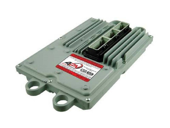 Sinister Diesel SD-921-158P Fuel Injector Control Module