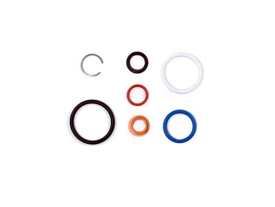 Sinister Diesel SD-522-015 Fuel Injector Seal Kit
