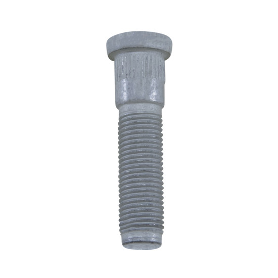 Yukon Gear YSPSTUD-031 Axle Stud 60mm x M14-1.5. Yukon small parts are manufactured to meet or exceed OEM specifications to help complete every installation.