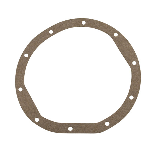 Yukon Gear YCGGM8.5-F Differential Cover Gasket Fits GM 8.5'' front.