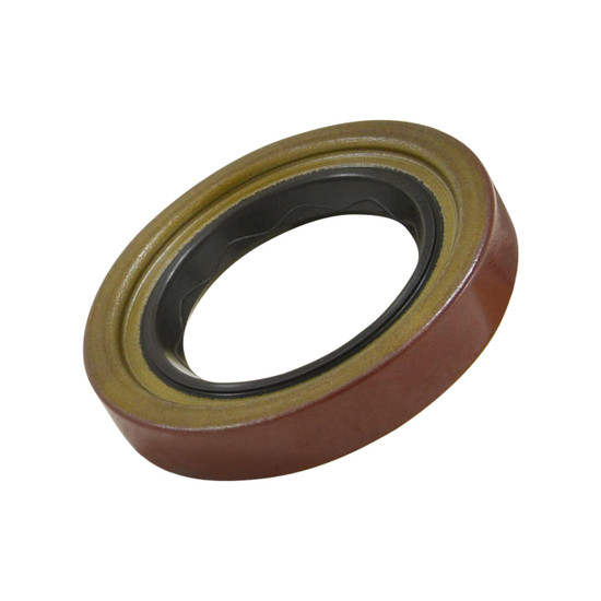 Yukon Gear YMS51098 Yukon Mighty Axle Seal Yukon Mighty  Seals use the latest manufacturing technologies for maximum fluid retention for years of service and long life.