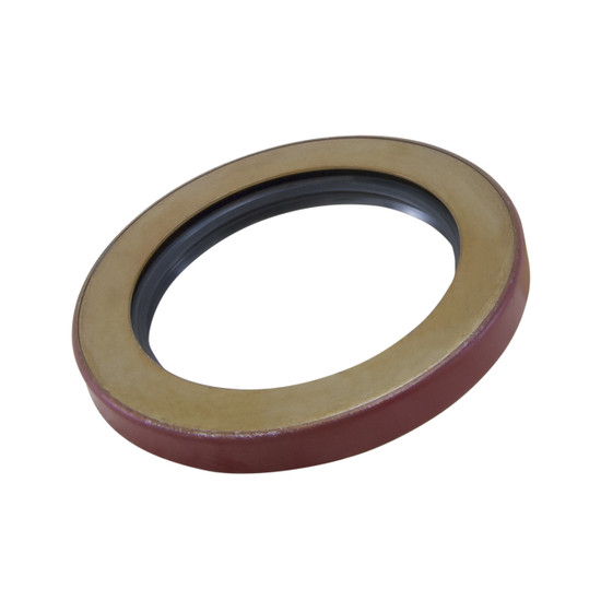 Yukon Gear YMS415086N Yukon Mighty Axle Seal Yukon Mighty  Seals use the latest manufacturing technologies for maximum fluid retention for years of service and long life.