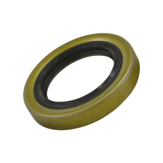 Yukon Gear YMS472258 Yukon Mighty Axle Seal Fits Bord Bronco Dana 30. Yukon Mighty  Seals use the latest manufacturing technologies for maximum fluid retention for years of service and long life.