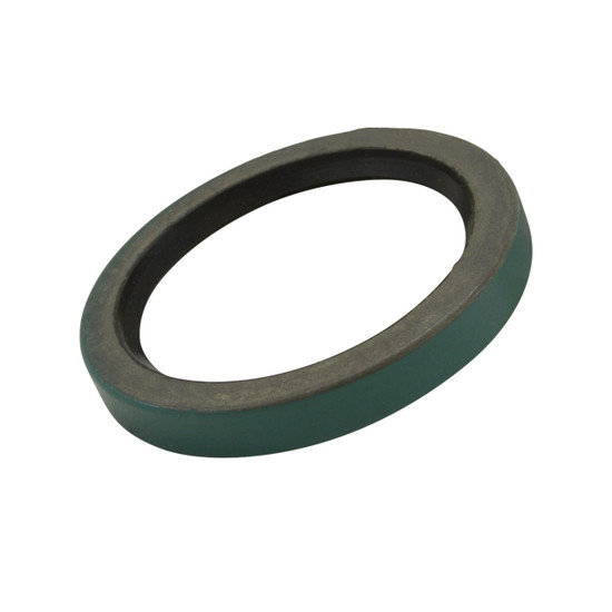 Yukon Gear YMS4131 Yukon Mighty Axle Seal Yukon Mighty  Seals use the latest manufacturing technologies for maximum fluid retention for years of service and long life.