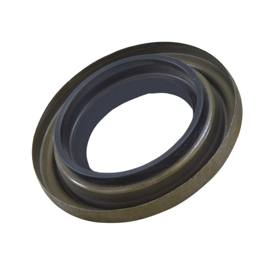 Yukon Gear YMS4244 Yukon Mighty Pinion Seal Yukon Mighty  Seals use the latest manufacturing technologies for maximum fluid retention for years of service and long life.