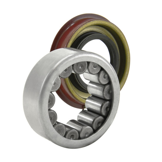 Yukon Gear AK C10 Axle Bearing/Seal Kit Includes bearing and seal for GM applications. 2.800'' O.D.