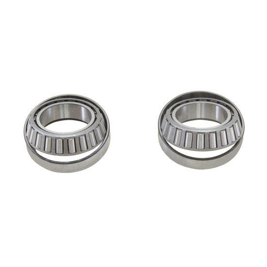Yukon Gear CK C8.25-B Carrier Installation Kit Fits Chrysler 8.25''. Inclused Timken carrier bearings and races.