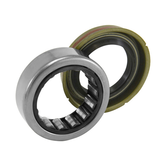 Yukon Gear AK 6410 Wheel Bearing Kit Includes bearing and seal for late model Chrysler 8.25'' and 9.25''. 2.536'' bearing O.D.