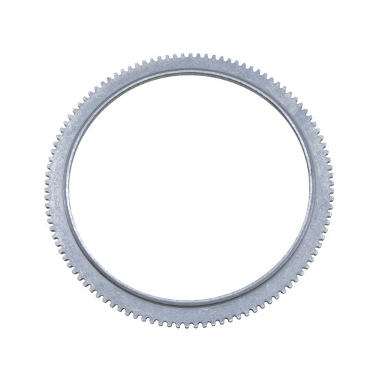 Yukon Gear YSPABS-017 ABS Exciter Tone Ring Fits Ford 8.8'', located on carrier, 108 teeth. Yukon small parts are manufactured to meet or exceed OEM specifications to help complete every installation.