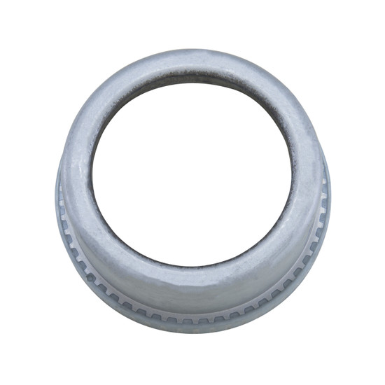 Yukon Gear YSPABS-027 ABS Tone Ring Fits '09 and up Ford 8.8'' and 9.75''. Yukon small parts are manufactured to meet or exceed OEM specifications to help complete every installation.