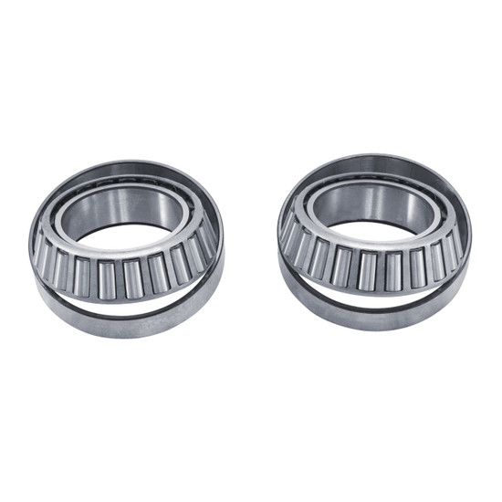 Yukon Gear CK C9.25-R Carrier Bearing Kit Fits Chrysler 9.25'' rear. Inclused Timken carrier bearings and races.