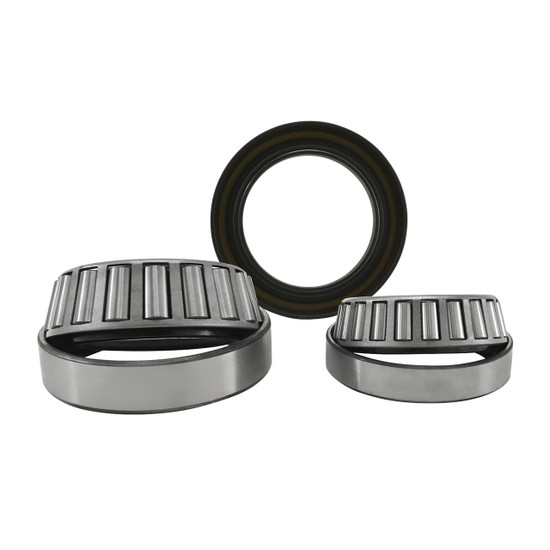 Yukon Gear AK C11.5-DRW Axle Bearing/Seal Kit Fits Dodge AAM 11.5'', dual rear wheel. Includes inner and outer bearing and race and axle seal.