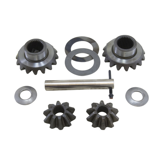 Yukon Gear YPKD44HD-S-30 Spider Gear Set Fits Dana 44HD standard open differential.Yukon spider gear sets and clutch kits are manufactured to meet or exceed OE spefications for years of long life.