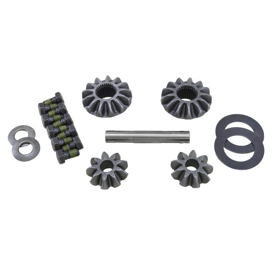 Yukon Gear YPKD44-S-30-JK Spider Gear Set Fits Dana 44 JK non-Rubicon rear standard open differential.Yukon spider gear sets and clutch kits are manufactured to meet or exceed OE spefications for years of long life.