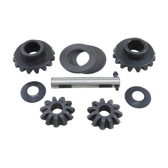 Yukon Gear YPKC9.25B-S-31B Replacement Standard Open Carrier Case Fits Chrysler 9.25ZF rear standard open differential.Yukon spider gear sets and clutch kits are manufactured to meet or exceed OE spefications for years of long life.