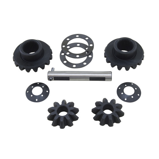 Yukon Gear YPKT100-S-30 Spider Gear Set Fits Toyota T100 and Tacoma standard open differential.Yukon spider gear sets and clutch kits are manufactured to meet or exceed OE spefications for years of long life.