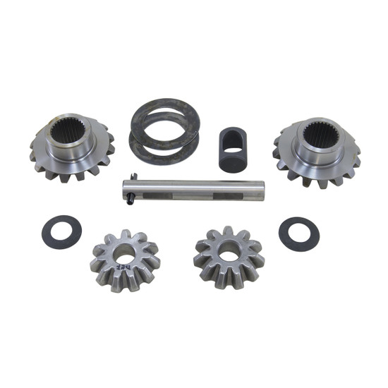 Yukon Gear YPKM20-S-29 Spider Gear Set Fits AMC Model 20 standard open differential.Yukon spider gear sets and clutch kits are manufactured to meet or exceed OE spefications for years of long life.