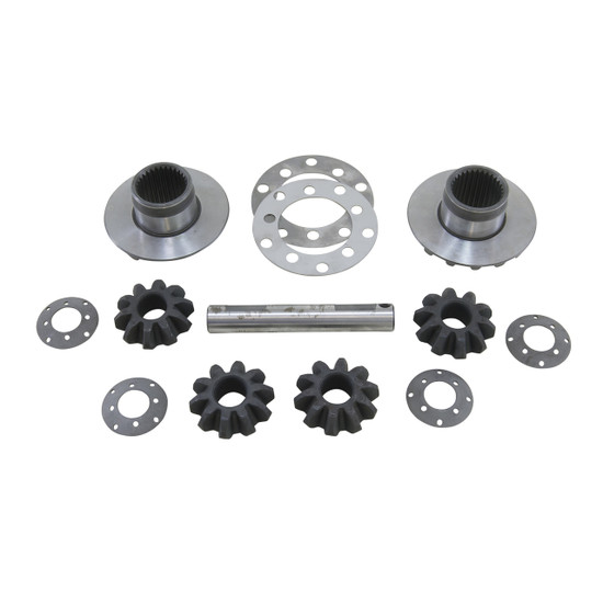 Yukon Gear YPKTV6-S-30 Spider Gear Set Fits Toyota V6 standard open differential.Yukon spider gear sets and clutch kits are manufactured to meet or exceed OE spefications for years of long life.
