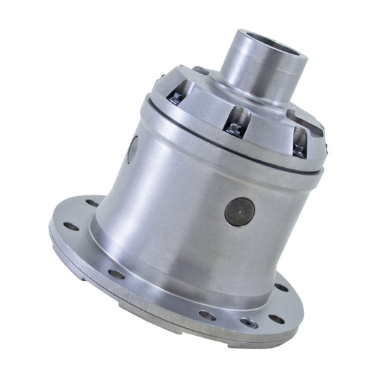 Yukon Gear YZLM35-4-30 Zip Locker Zip Locker for AMC Model 35, 30 spline, 3.54 and up. Yukon Zip Locker is an air-operated locking differential that offers on demand traction.  Features a forged case and 8620 internals for added strength.