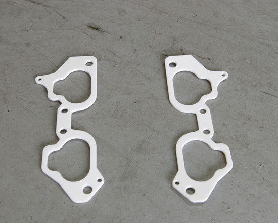 AP-GDA-185-HBFV Manifold Temp Reducer Gaskets 02-07 Subaru WRX | STI Agency Power