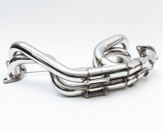AP-FRS-176-HBFV Stainless Steel Header Scion FR-S | Toyota GT-86 | Subaru BRZ 13+ Agency Power