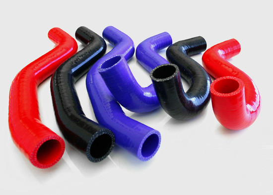AP-SCTC-151R-HBFV Silicone Radiator Hoses Red Scion tC Agency Power