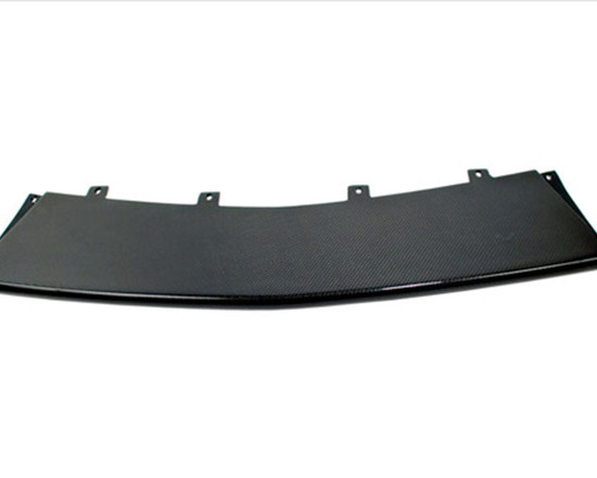 AP-LP560-600-HBFV Carbon Fiber Front Spoiler 09-14 Lamborghini Gallardo LP560-4 LP550-2 Agency Power