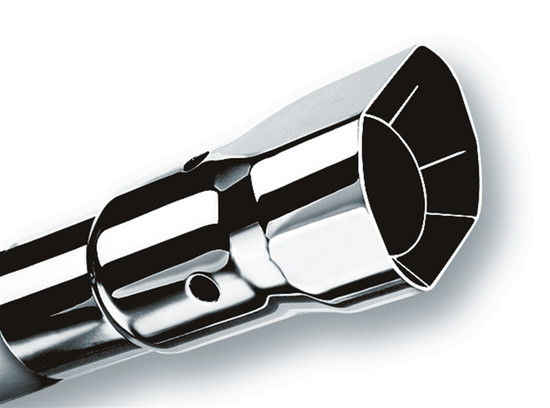 Borla 20132 Exhaust Tail Pipe Tip