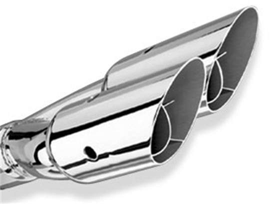 Borla 20213 Exhaust Tail Pipe Tip