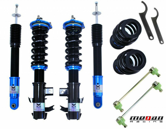 Megan EZII Series Coilover Damper Kit for 2013-2018 Cadillac ATS
