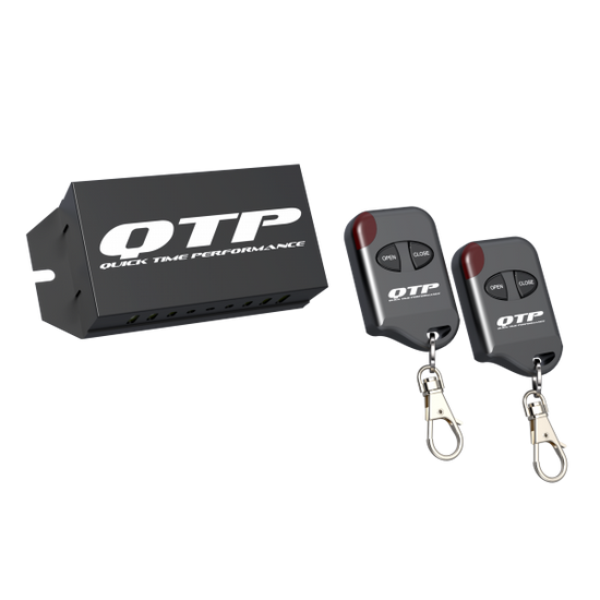 QTP Quick Time Performance 10900 Wireless Adjustable Remote Controller for QTP Electric Cutouts