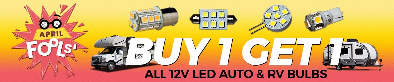 Automotive & RB Bulbs