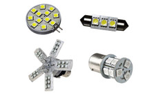 LED Automotive & RV Bulbs