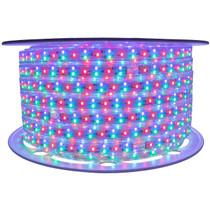 120v SMD LED RGB Rope Lights