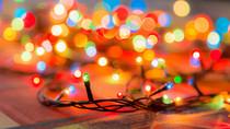 Christmas Clearance Lighting