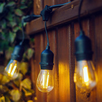 Bistro & Patio Lights
