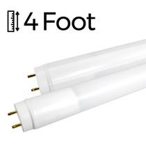 LED T8 Tube Lights - 4 Foot