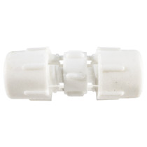 """2-Wire 1//2/"""" 18 Inch Rope Light Y Extension 5-Pack"""