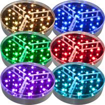 RGB Color Changing LED Vase Light