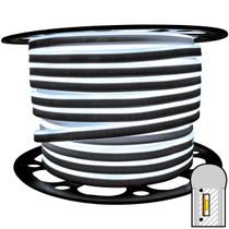 148ft cool white smd led neon strip light spool - 120 volt