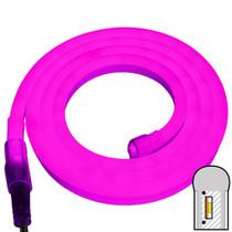 Pink SMD LED Neon Strip Light - 120 Volt - Custom Cut