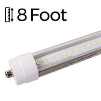 LED T8 Tube Lights - 8 Foot