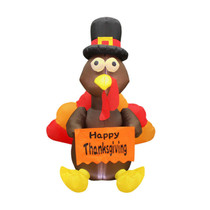 LED Thanksgiving Inflatables