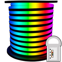 120v LED RGB Neon Rope Lights